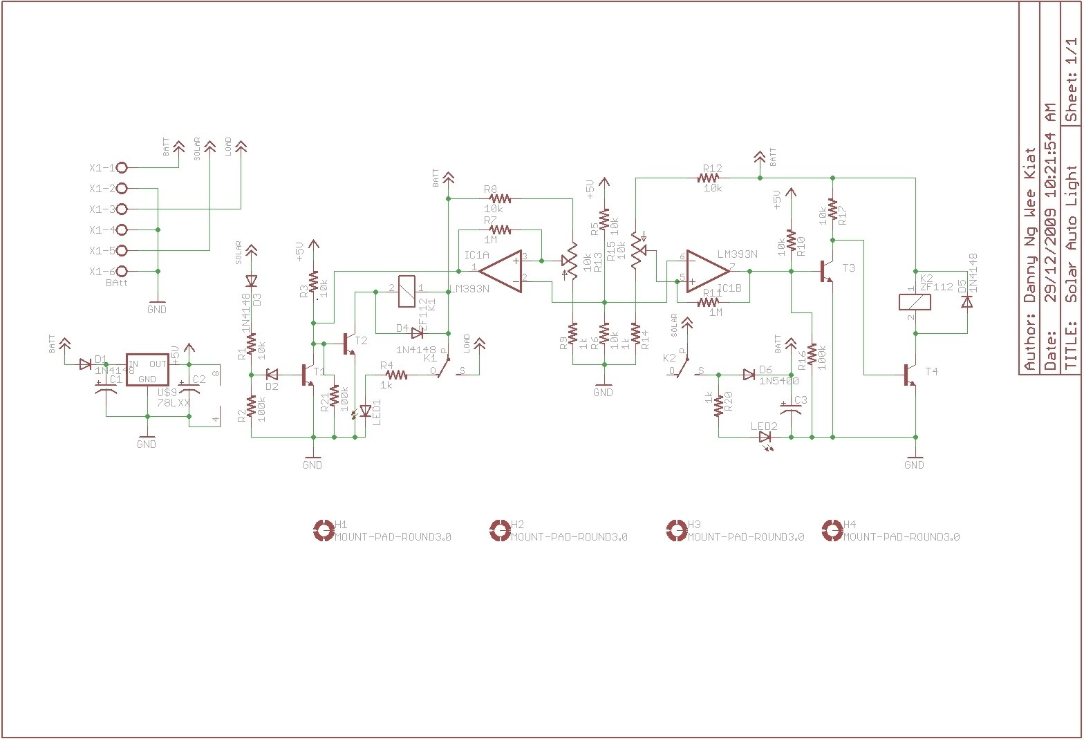 Enmcu Projects Circuit For Electronics Guides And Site Info